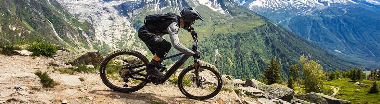 Vélo Électrique Tout Terrain - E-VTT - Bo Biclou