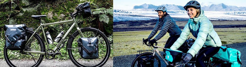 Sac, Sacoche et Bagage pour Vélo - Bobiclou