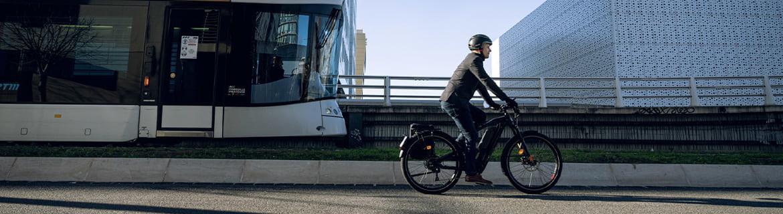 Vélo Électrique Speed Bike - Bo Biclou