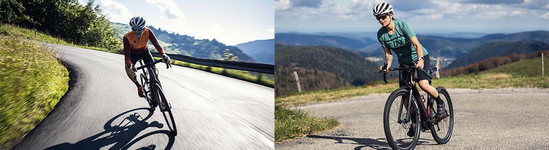 Vélo Électrique Route et Gravel - Bo Biclou