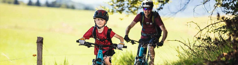 Vélo Électrique Enfant et Draisienne - Bo Biclou